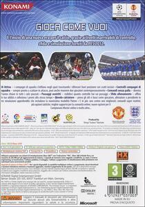 Pro Evolution Soccer 2012 Classic - 4