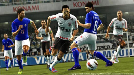 Pro Evolution Soccer 2013 - 3