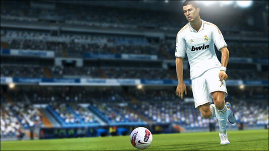 Pro Evolution Soccer 2013 - 7
