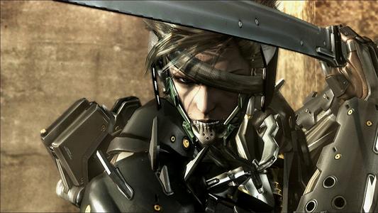 Videogioco Metal Gear Rising: Revengeance Xbox 360 2