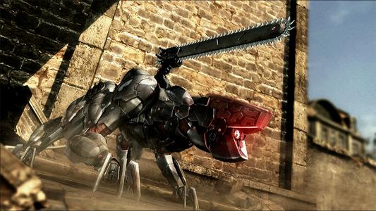 Videogioco Metal Gear Rising: Revengeance Xbox 360 4