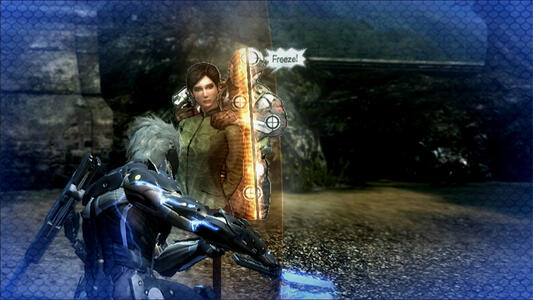 Metal Gear Rising: Revengeance - 8