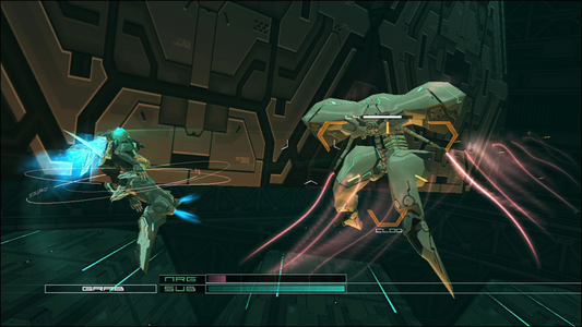 Videogioco Zone of Enders & Anubis HD Collection Xbox 360 1