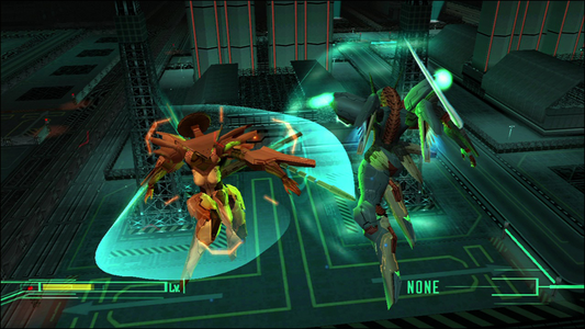 Videogioco Zone of Enders & Anubis HD Collection Xbox 360 4