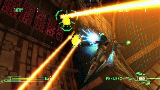 Videogioco Zone of Enders & Anubis HD Collection Xbox 360 5