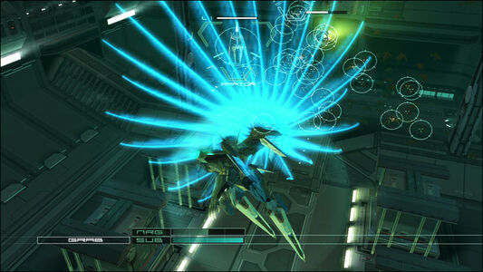 Videogioco Zone of Enders & Anubis HD Collection Xbox 360 9