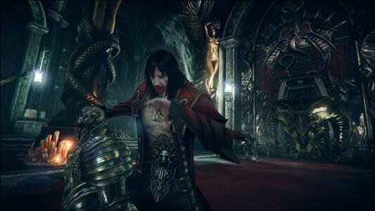 Castlevania: Lords of Shadow 2 - 5