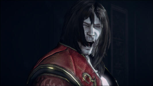 Castlevania: Lords of Shadow 2 - 10