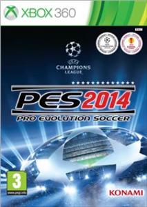 Videogioco Pro Evolution Soccer 2014 (PES) Xbox 360 0