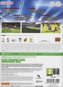 Videogioco Pro Evolution Soccer 2014 (PES) Xbox 360 9