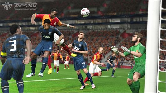 Videogioco Pro Evolution Soccer 2014 (PES) Xbox 360 8