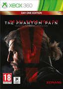 Videogiochi Xbox 360 Metal Gear Solid V: The Phantom Pain Day One Edition