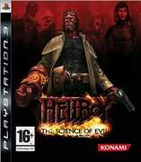 Videogiochi PlayStation3 Hellboy: The Science of Evil