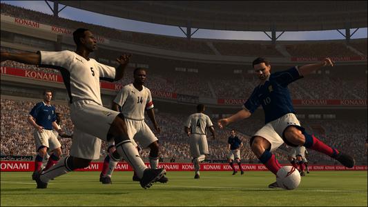 Videogioco Pro Evolution Soccer 2009 PlayStation3 3