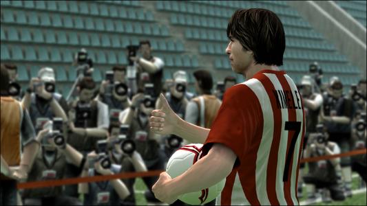 Videogioco Pro Evolution Soccer 2009 PlayStation3 4