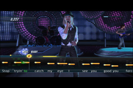 Karaoke Revolution - 2