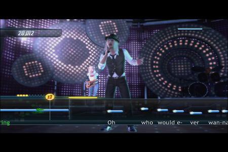 Karaoke Revolution - 4