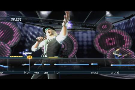 Karaoke Revolution - 6