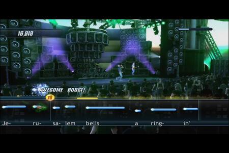 Karaoke Revolution - 7
