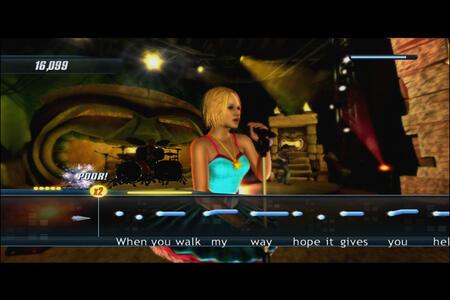 Karaoke Revolution - 9