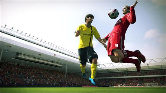 Pro Evolution Soccer 2010 - 4