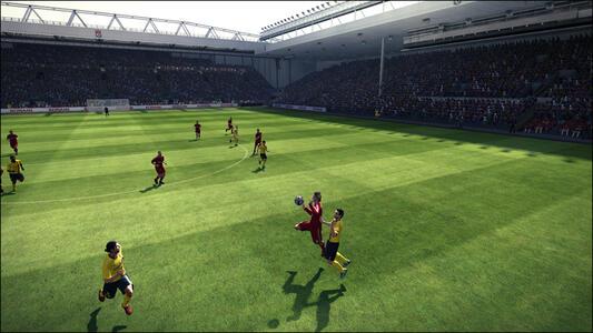 Pro Evolution Soccer 2010 - 8