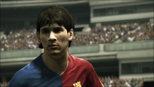Pro Evolution Soccer 2010 - 9