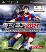 Videogiochi PlayStation3 Pro Evolution Soccer 2011