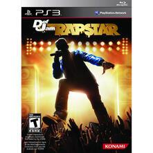 Konami Def Jam Rapstar - PS3