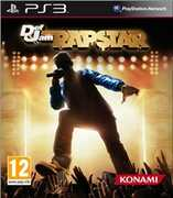 Videogiochi PlayStation3 Def Jam Rapstar