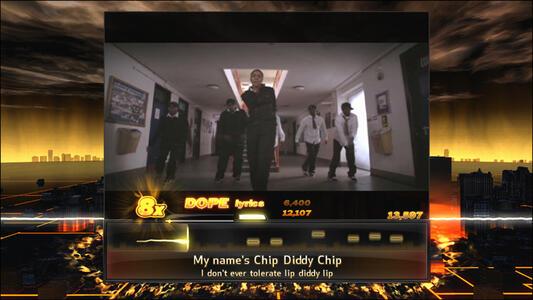 Def Jam Rapstar - 3