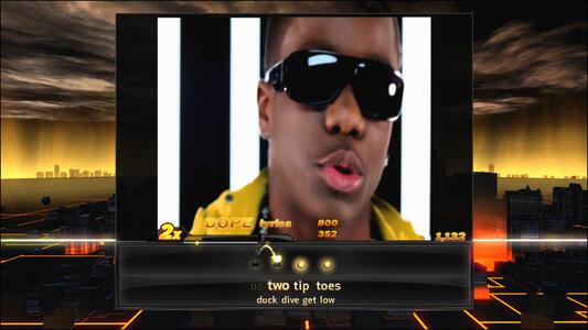 Def Jam Rapstar - 4