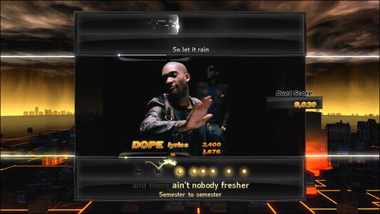 Def Jam Rapstar - 6