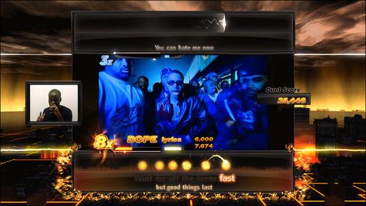 Def Jam Rapstar - 8