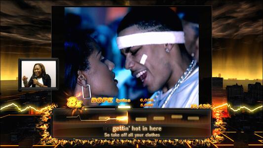 Def Jam Rapstar - 9