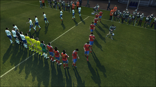 Videogioco Pro Evolution Soccer 2012 PlayStation3 3