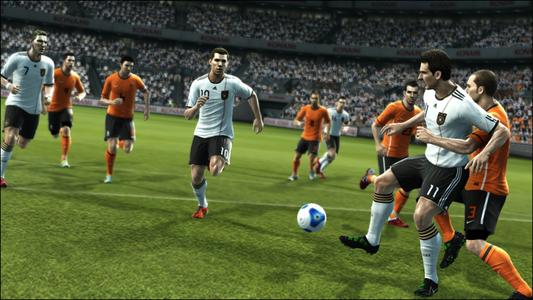 Videogioco Pro Evolution Soccer 2012 PlayStation3 4