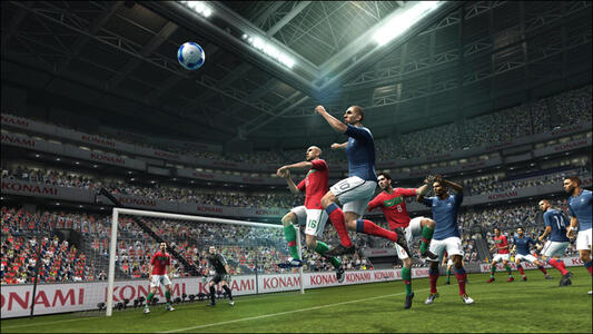 Pro Evolution Soccer 2012 - 11