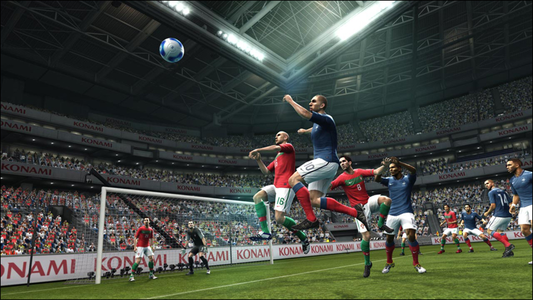 Videogioco Pro Evolution Soccer 2012 PlayStation3 7