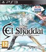 Videogiochi PlayStation3 El Shaddai: Ascension of the Metatron