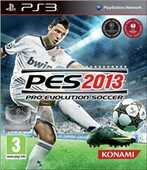Videogiochi PlayStation3 Pro Evolution Soccer 2013