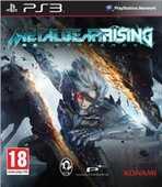 Videogiochi PlayStation3 Metal Gear Rising: Revengeance