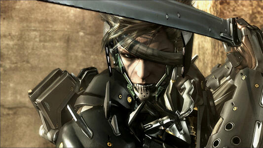 Metal Gear Rising: Revengeance - 5