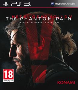 Videogioco Metal Gear Solid V: The Phantom Pain PlayStation3