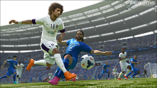 Videogioco PES 2016 Pro Evolution Soccer PlayStation3 3