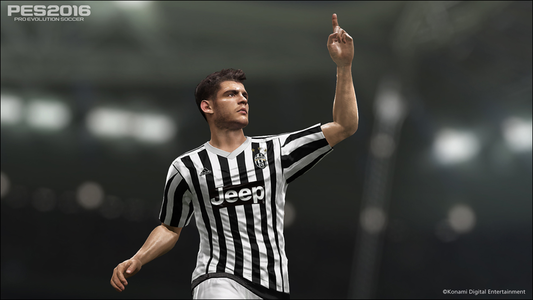 Videogioco PES 2016 Pro Evolution Soccer PlayStation3 8