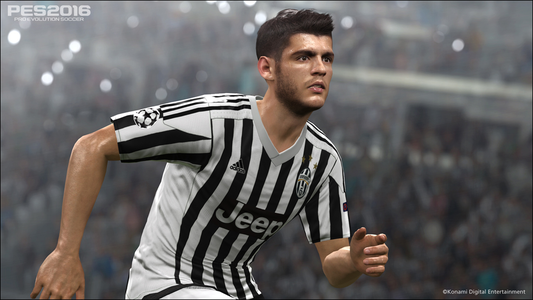 Videogioco PES 2016 Pro Evolution Soccer Day One Edition PlayStation3 7
