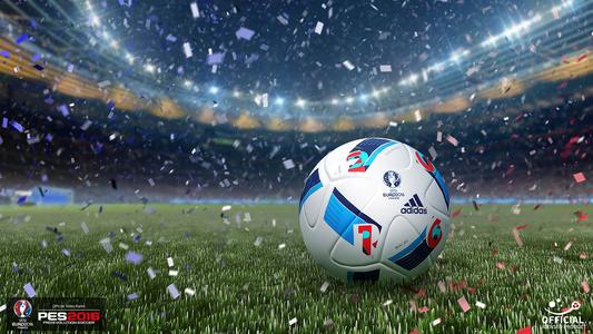 Videogioco UEFA Euro 2016 (include PES 2016) PlayStation3 2