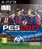 Videogiochi PlayStation3 PES 2017 Pro Evolution Soccer - PS3