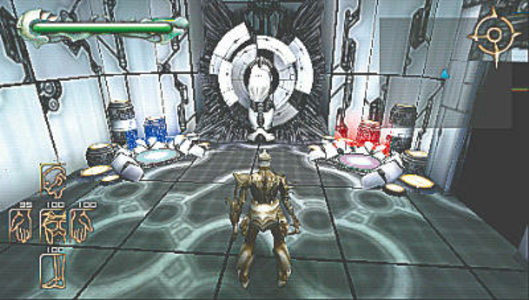 Videogioco Rengoku: The Power of Purgatory Sony PSP 2